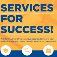 Network-Wide Success Resources for Students
