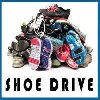 Forensic & Debate Team Co-Sponsoring Shoe Drive This Week