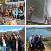 Short-Term, Faculty-Led Study Abroad Applications Available Sept. 1