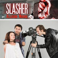 Conservatory Presents 'Slasher' Sept. 28-Oct. 2