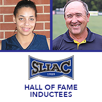 Carr, Todt Among This Year's Inductees into SLIAC Hall of Fame