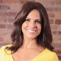 Soledad O'Brien will be on campus for our Black History Month lecture