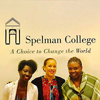 Spelman College will join the WINS program.
