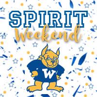 Webster's Inaugural Spirit Weekend Set for Feb. 8-9, Registration Open
