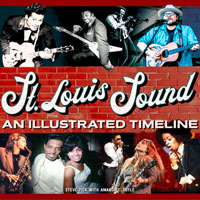'St. Louis Sound' Book Author Reading Oct. 10