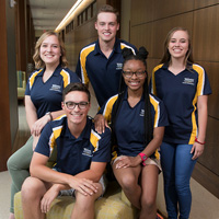 Nominations for Student Ambassador Now Open