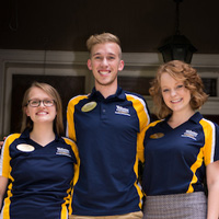 New Student Ambassadors Announced for 2017-2018