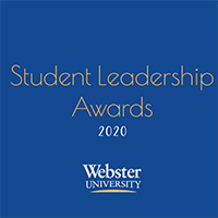 27th Annual Student Leadership Awards Held Virtual on May 6