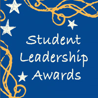 Student Leadership Awards Nominations Extended to April 9