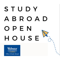 Study Abroad Open Houses: Aug. 29 for students, faculty