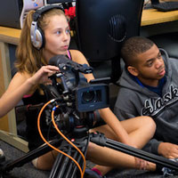 2017 Summer Media Camp Registration Open for High School Students