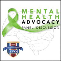 SVO to Host Mental Health Advocacy Panel March 21