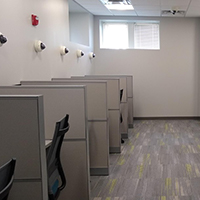 Testing Center Offers A Distraction-Reduced Environment for Students