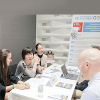 Global Opportunities Showcased at Thailand Internship & Career Fair