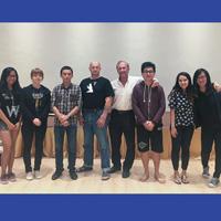 World Class Kung Fu and Chi Kung Master Visits Webster Thailand