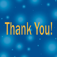 Parent Association Wants to Thank Faculty and Staff