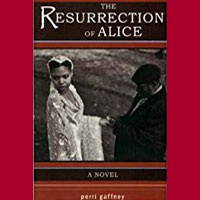Perri Gaffney Actress and Author of 'The Resurrection of Alice' Comes To Webster on Nov. 4