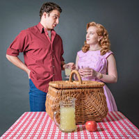 The Conservatory Presents 'Picnic' by William Inge