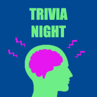 Trivia Night will take place at the Sunset Hills Community Center