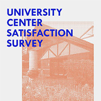 University Center Satisfaction Survey, Drawing