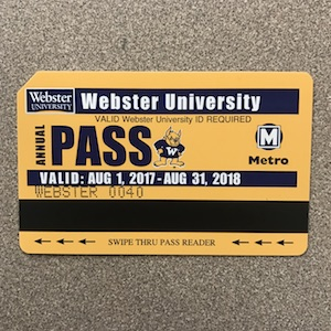 Faculty, Staff and Students Take Advantage of U-Pass Program