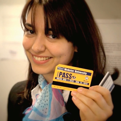 U-Pass Program Renewed for Students
