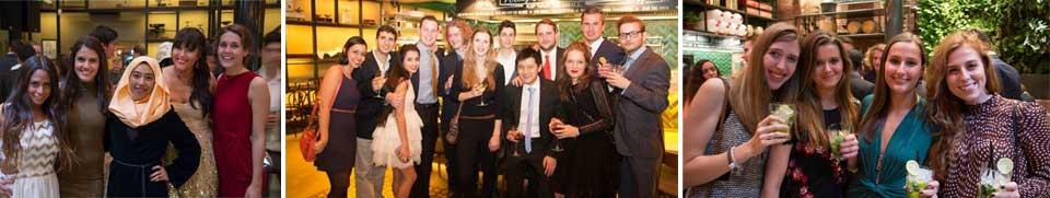 Leiden Winter Gala