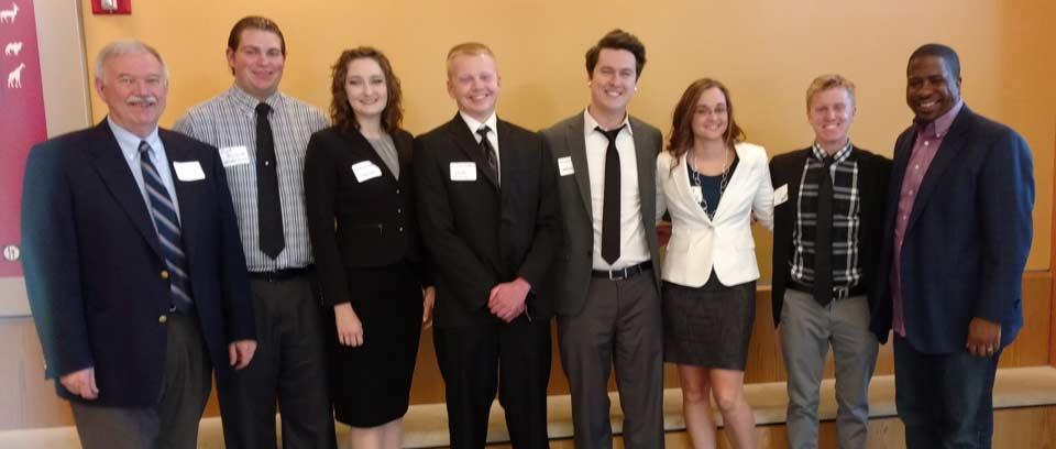 Walker Student Conference