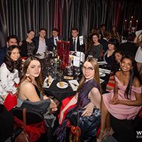 12 Webster Vienna Students Attend the Warwick Economic Summit
