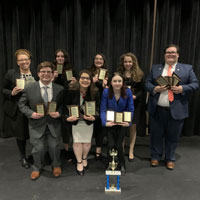 Help Send the Forensics and Debate Team to the Nationals