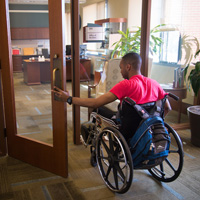 Workforce Recruitment Program for Students, Grads with Disabilities