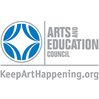 Contribute to Arts and Education Council