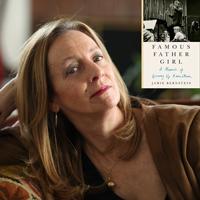 'Famous Father Girl' Jamie Bernstein Speaks Nov. 6