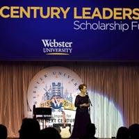 Centennial Wrap-up: Webster University at 100