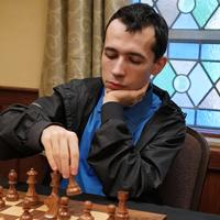 Alex Lenderman