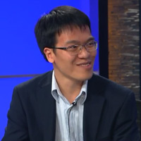 Webster student and chess champion Le Quang Liem
