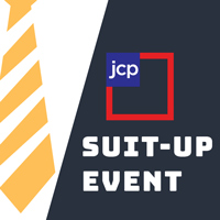 Student Discount on Career Dress Apparel at Suit-Up Event