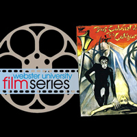 Film Series: The Cabinet of Dr. Caligari