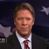 CBS Correspondent Major Garrett to Speak at Webster University