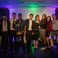 Geneva Hosts Annual Webster's Got Talent, European Soccer Tourney Joined by Refugees