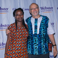 Ghana Hosts Public Lecture on African Leadership, Development