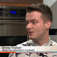 In the News: Nursing, Advertising students; Smith on literacy