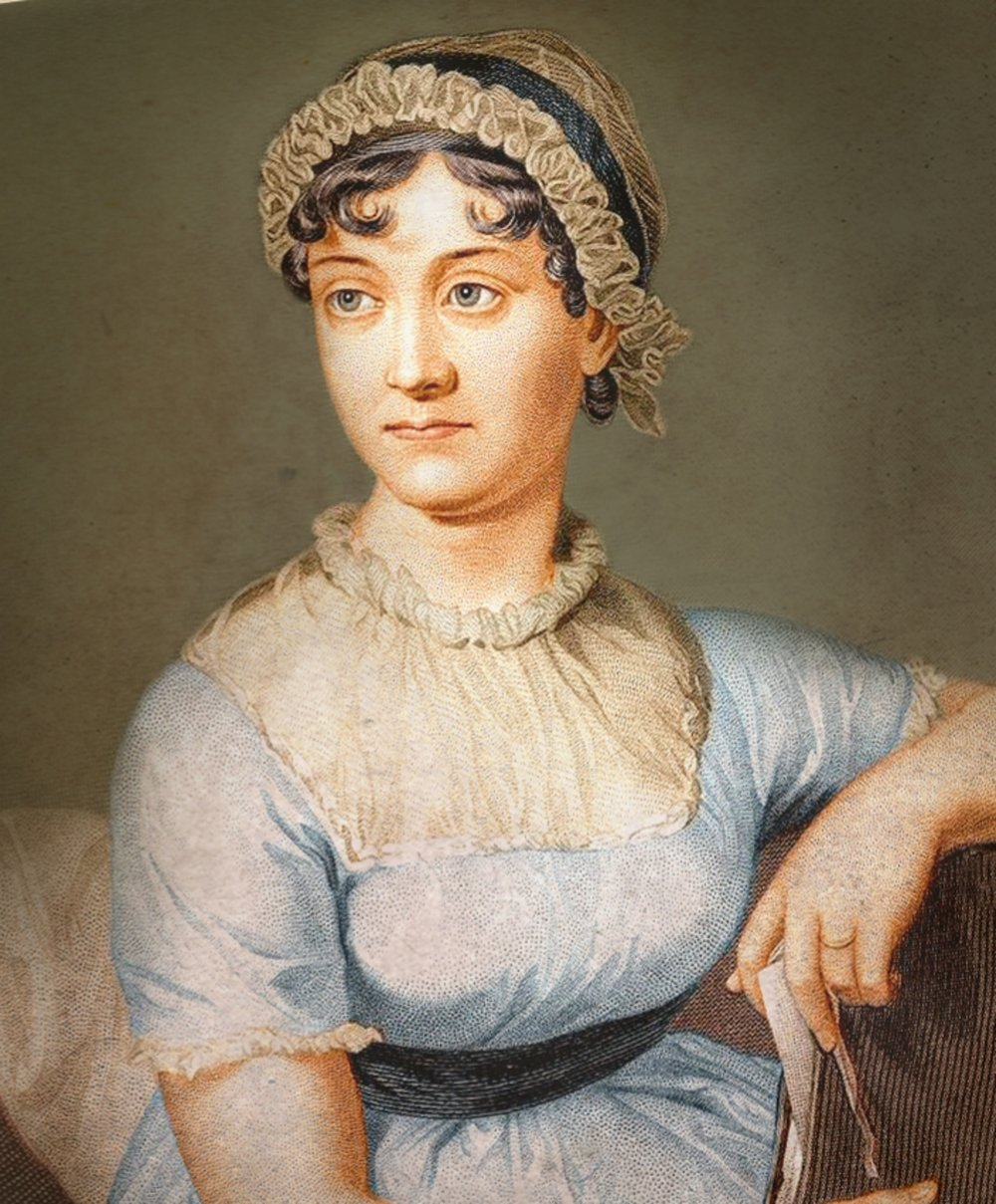 Jane Austen Festival celebrates one of history's most beloved authors, December 6-8