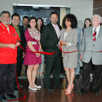 Webster, Hispanic Chamber Celebrate Commitment to K.C.