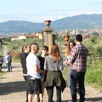 Webster LEADS Europe Retreat in Tuscany