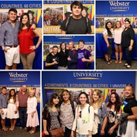 Students in 11 Programs Gather for Music Convocation