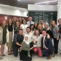 Nurse Anesthesia Program Raises Money for Mission to Guatemala
