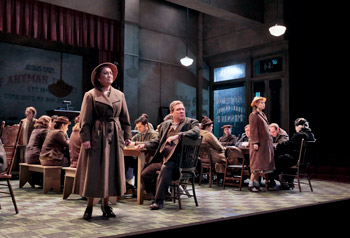 """Grapes of Wrath"" at Opera Theatre Saint Louis"