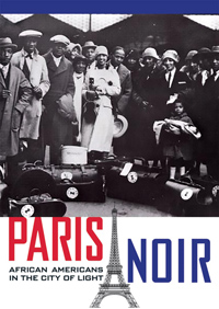 'Paris Noir: African Americans in the City of Light' Premiere at Webster Jan. 15