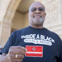 Ron Stallworth, Detective Who Infiltrated the KKK, to Speak at Webster University